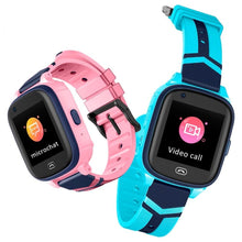 GPS Tracking Watch with Phone (4G)