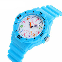 Rugged Girls Learning Watch - Light - from Kids Watches NZ