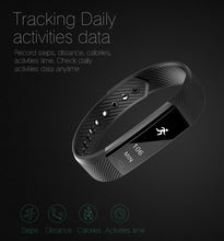 Slim Fitness Tracker for Boys & Girls with with Extra Band Free -  - from Kids Watches NZ