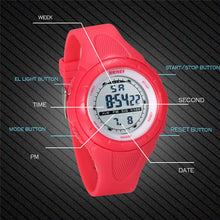 Stylish Digital Watch with Easy to Read Display -  - from Kids Watches NZ