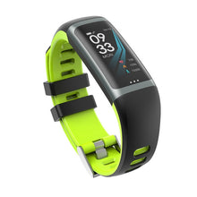 Colour Screen Fitness Tracker with Bluetooth