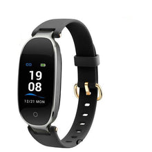 Stylish Girls Fitness Tracker Watch with Colour Screen