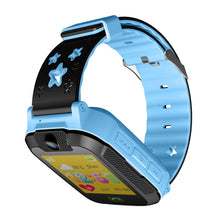 Phone Watch with GPS Tracking (3G)