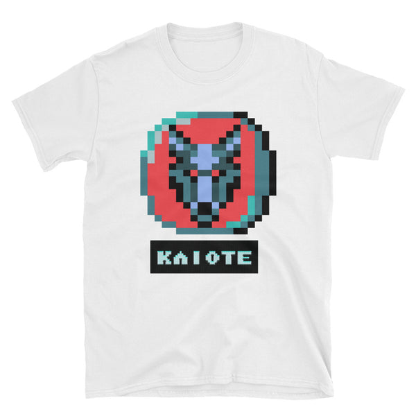 KAIOTE Tee Shirt from Cache the game.