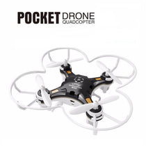Pocket Drone Quadcopter