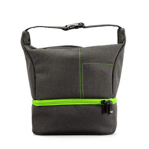 Messenger Bag for DSLR Camera