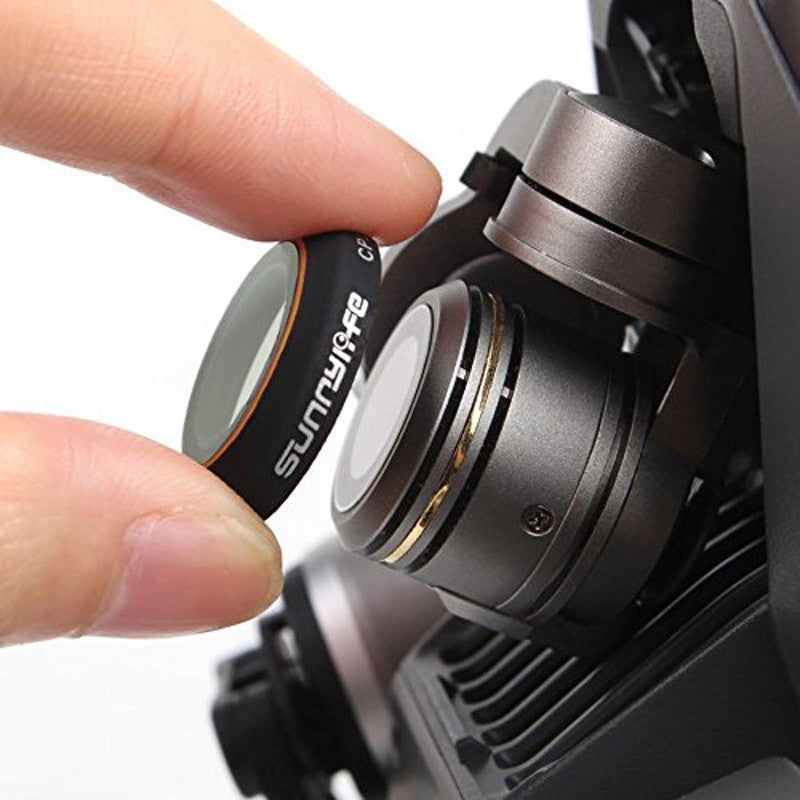 Circular Polarizer Filter for DJI MAVIC PRO