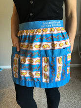 Hot and Fresh Apron