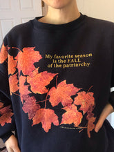 Fall of Patriarchy Sweatshirt