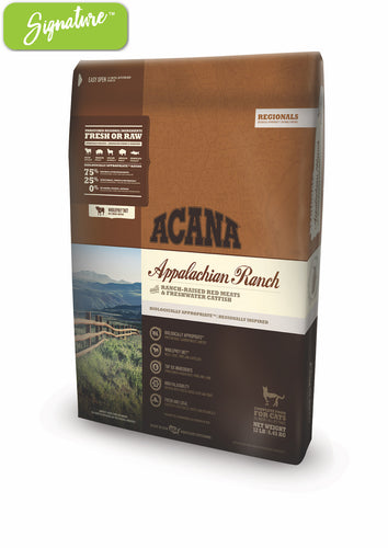 Acana Regionals Appalachian Ranch Cat Food
