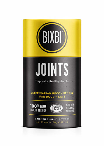 Bixbi Organic Pet Super Food Joints Pet Supplement