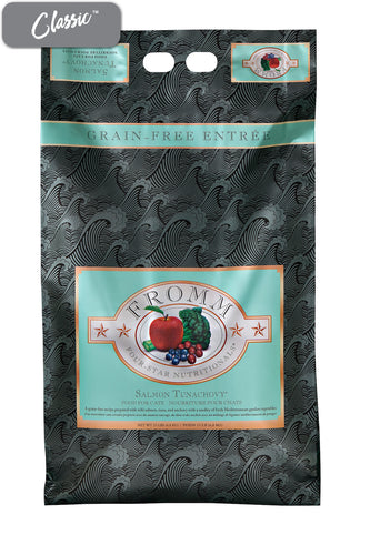 Fromm Salmon Tunachovy Cat Food