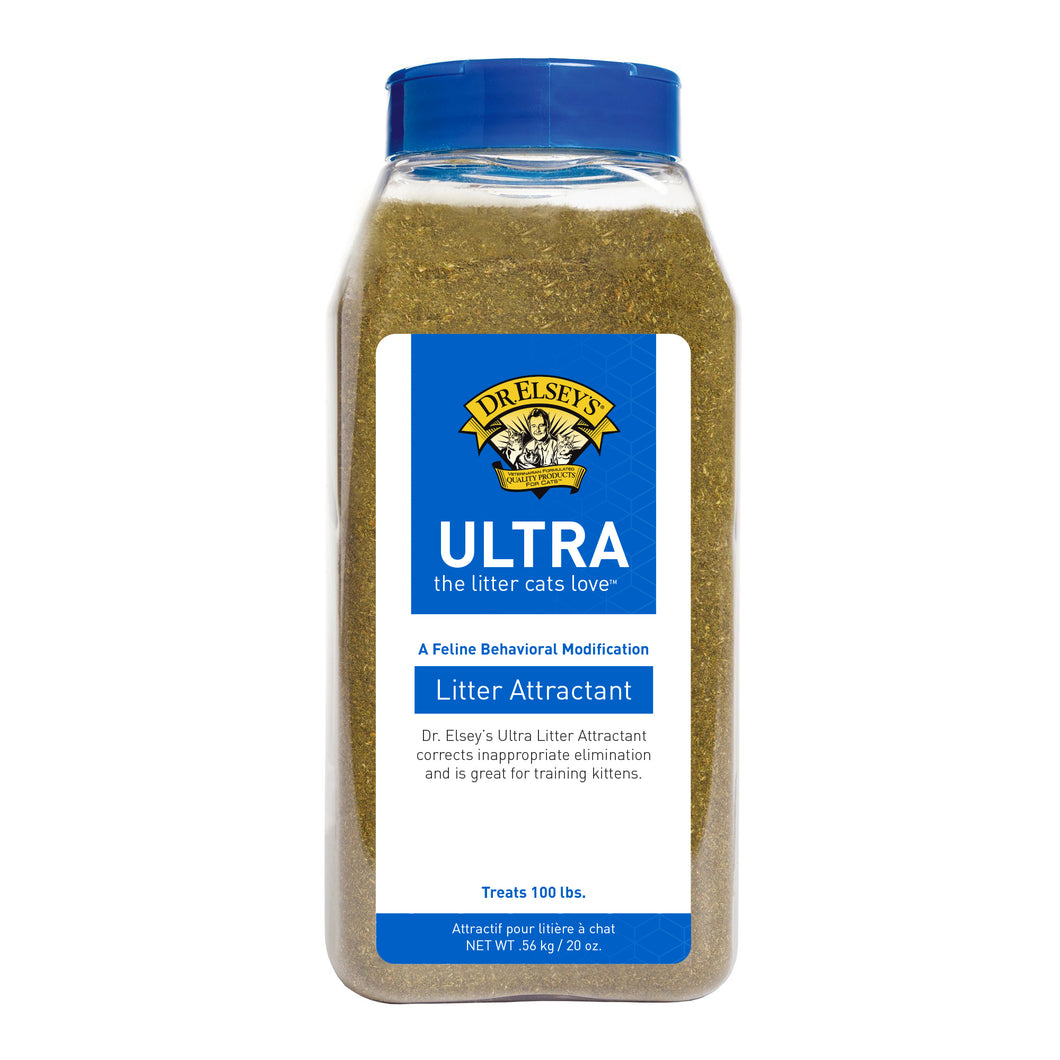 Dr. Elsey's Ultra Cat Litter Attractant