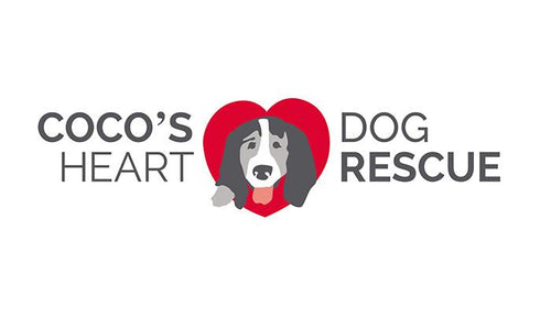 Gift Card Donation To Coco's Heart Dog Rescue
