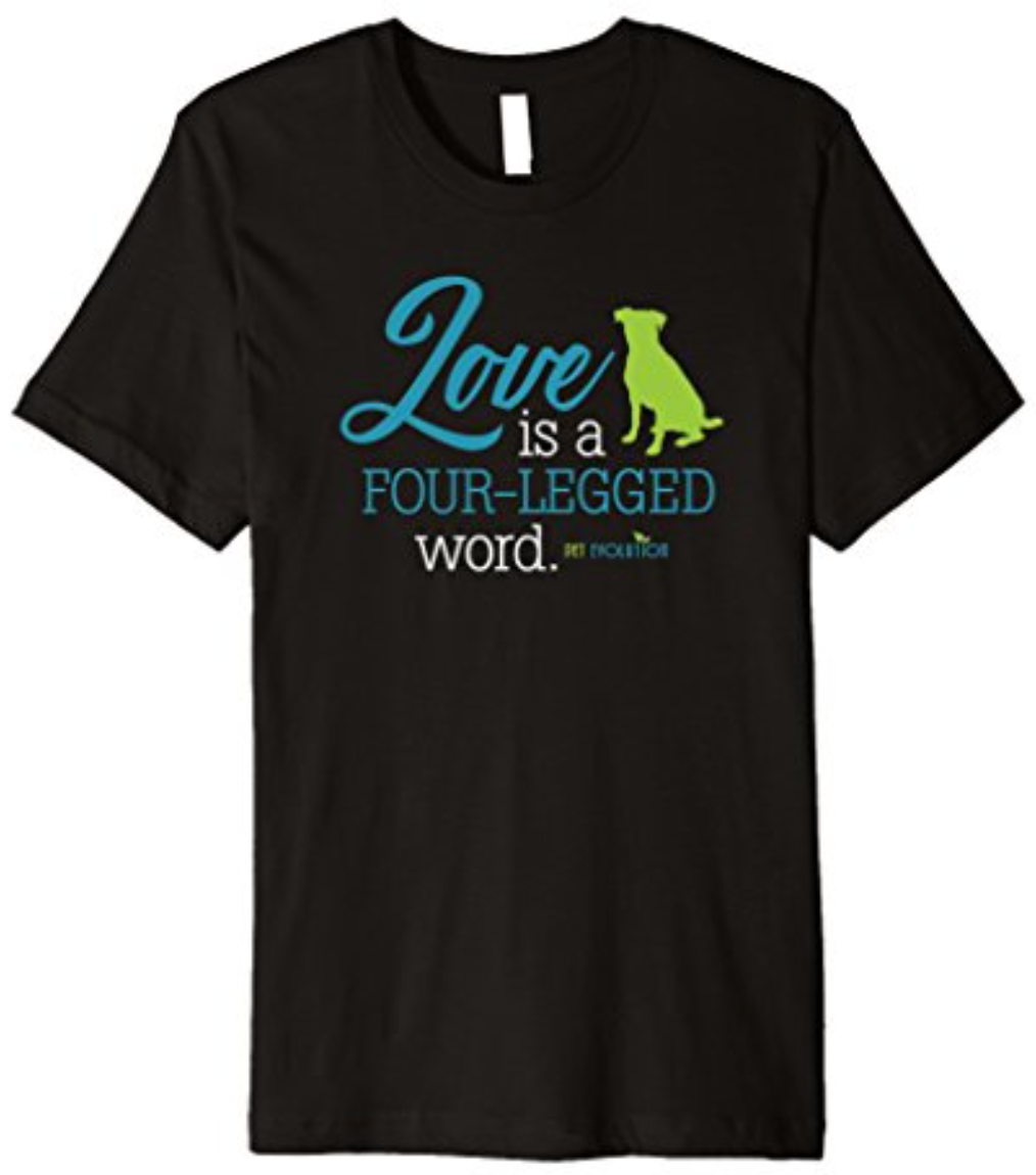 Pet Evolution Dog T-Shirt