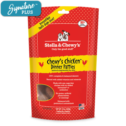Stella and Chewy's Chicken Freeze Dried Dog Food