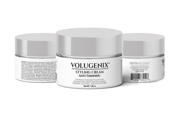 Volugenix