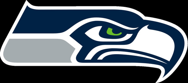 Seattle Seahawks Vinyl Decal / Sticker 5 sizes!!