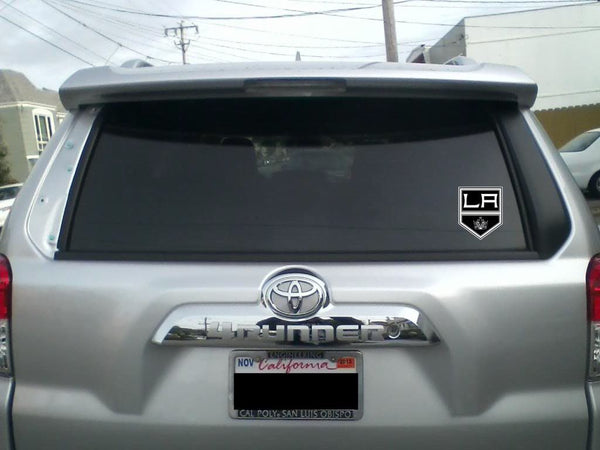 Los Angeles Kings Vinyl Decal / Sticker 5 Sizes!!!