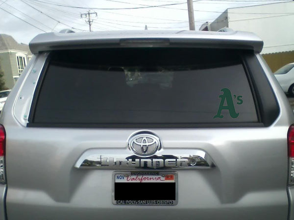 Oakland Athletic's A  Vinyl Decal / Sticker 5 Sizes!!!