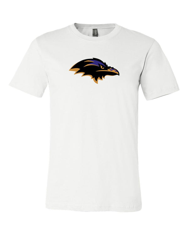 Baltimore Ravens Alternate Future Logo Team shirt