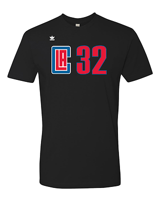 Blake Griffin Los Angeles Clippers #32 Jersey player shirt - Sportz For Less