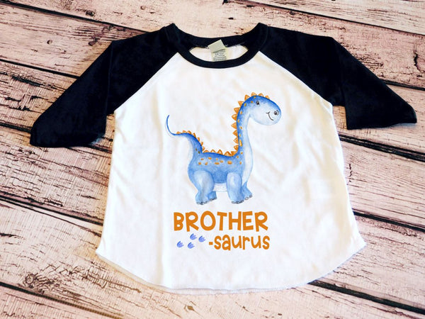 Sibling Shirts Big Brother Big Sister Little Lillybug Designs