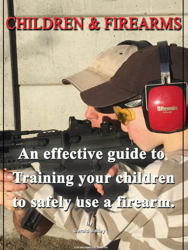 Children & Firearms
