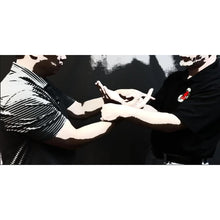 Load image into Gallery viewer, See why Grandmaster Ing is a sought after instructor in Wing Chun, as well as a striking coach for aspiring fighters.  forgotten weapon of Wing Chun - The Hatchet.  As well -Energy Drills, Chin Na, Leg Work, & Wooden Dummy work.