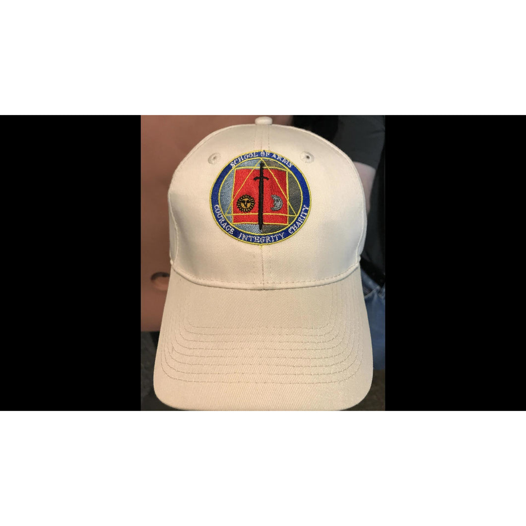School of Arms Hat