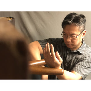 See why Grandmaster Ing is a sought after instructor in Wing Chun, as well as a striking coach for aspiring fighters.  forgotten weapon of Wing Chun - The Hatchet.  As well -Energy Drills, Chin Na, Leg Work, & Wooden Dummy work.