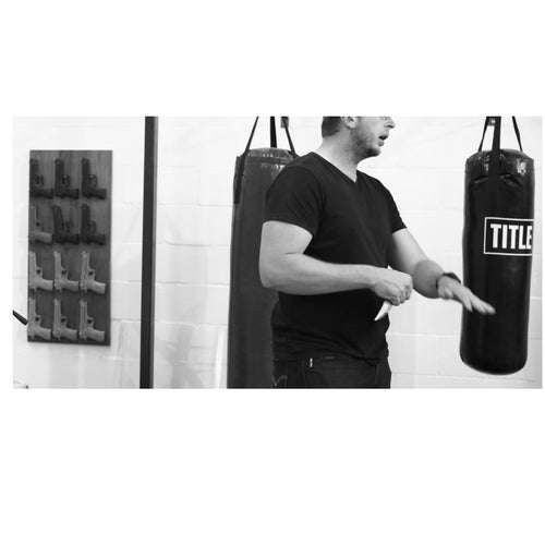 Effectively increasing your odds of survival and success regardless of what an attack looks like or what happens during the attack.  Krav Maga self defense tactics pertaining to close quarter handgun related threats.