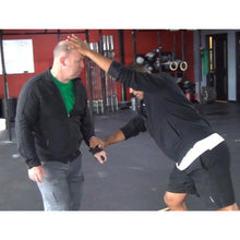 Load image into Gallery viewer, Develop skills in proven street self-defense skills!  Learn tried and tested methods of empty hand methods used by the criminal element in Cape Flats South Africa.  These movements come from classical N'guni martial art systems, they have evolved due to the Darwinian effect of if it didn't work it would have been killed off.
