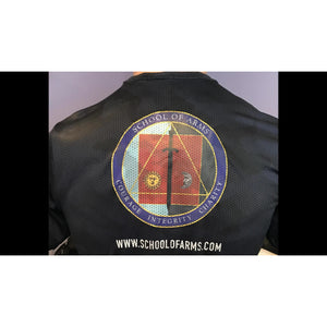 School of Arms Class T-Shirt
