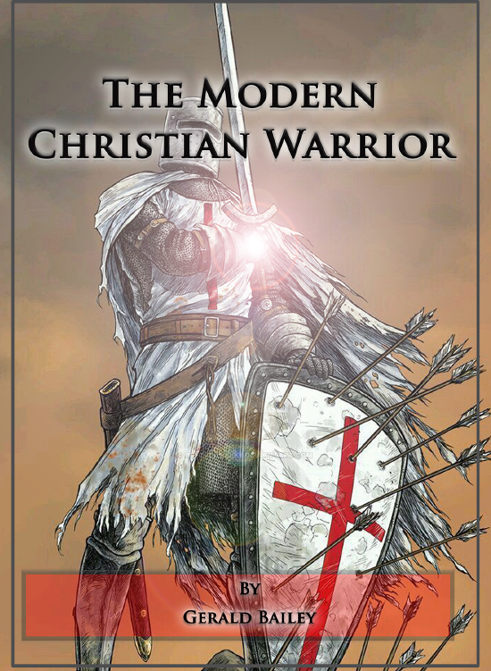 The Modern Christian Warrior