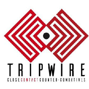 "Tripwire Concepts - Also known as ""The Piper Killer."" The Tripwire System is Created And Designed By Lloyd De Jongh To Weaponize The Individuals Natural Reflexes And Responses To increase Response Time And Reaction Time!"