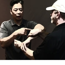 Load image into Gallery viewer, See why Grandmaster Ing is a sought after instructor in Wing Chun, as well as a striking coach for aspiring fighters.  Learn the basic structures that form the Ing Family System of Wing Chun.  Presenting Forms along with intended Applications.