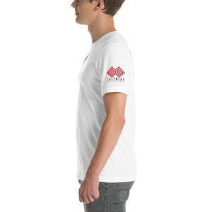 Piper System Cotton T-Shirt