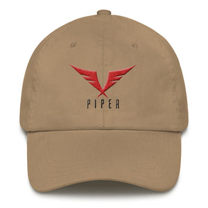 Piper Logo Hat