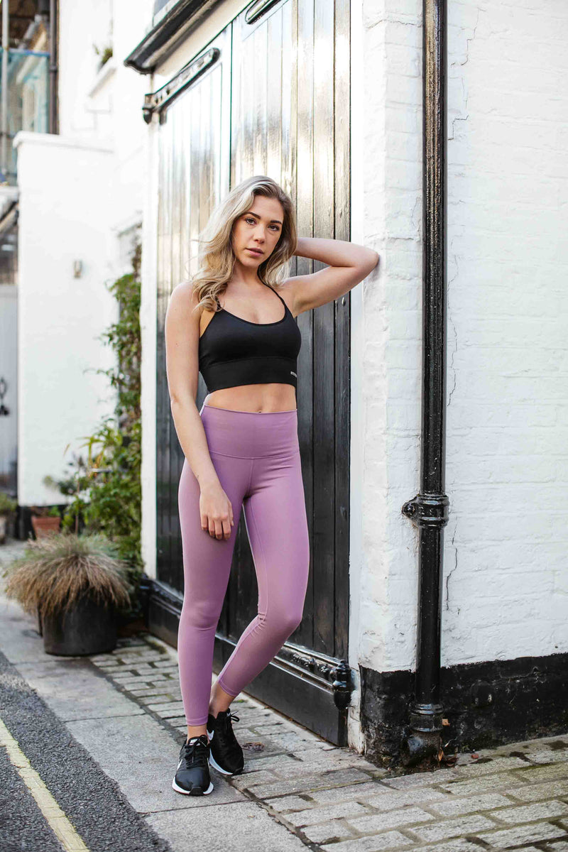 Lilac Aurora Leggings