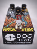 Doc Lloyd Photon Death Ray Opto Compressor
