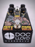 Doc Lloyd Grit 'n' Girth Overdrive