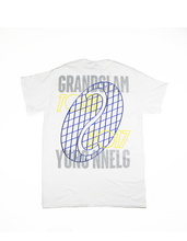 Grandslam Tour I White T-Shirt 2017