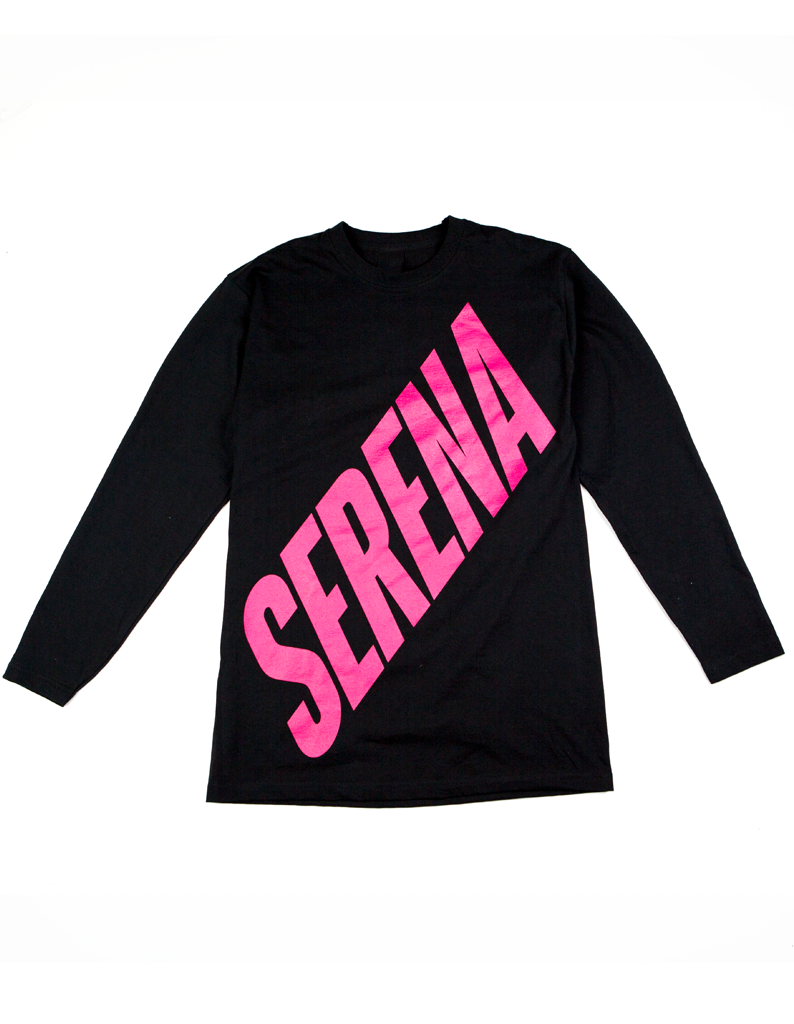 Serena Long Sleeve Shirt