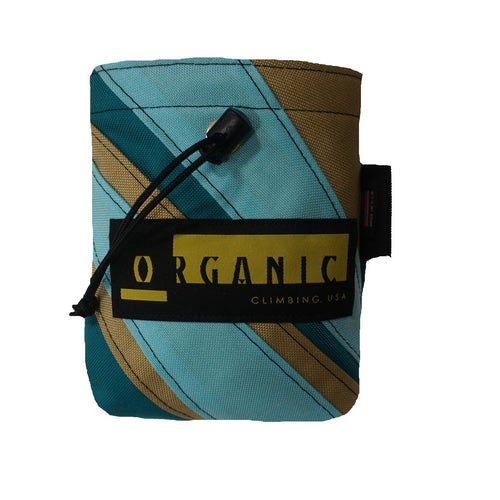 Large Chalk Bag - 7.5