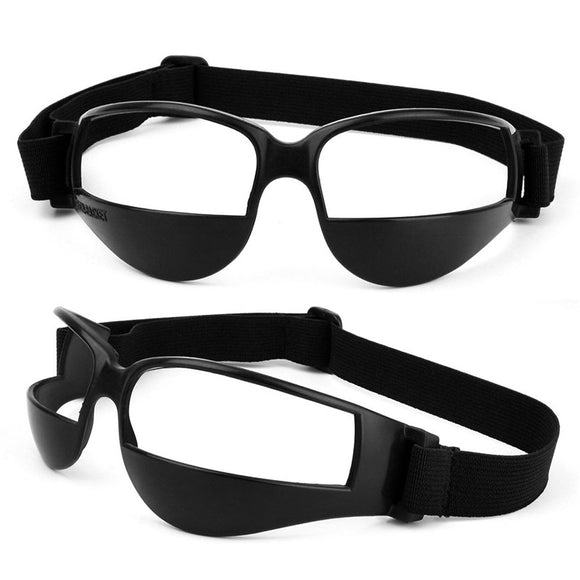 Heads Up Basketball Dribbling Glasses Training Aid