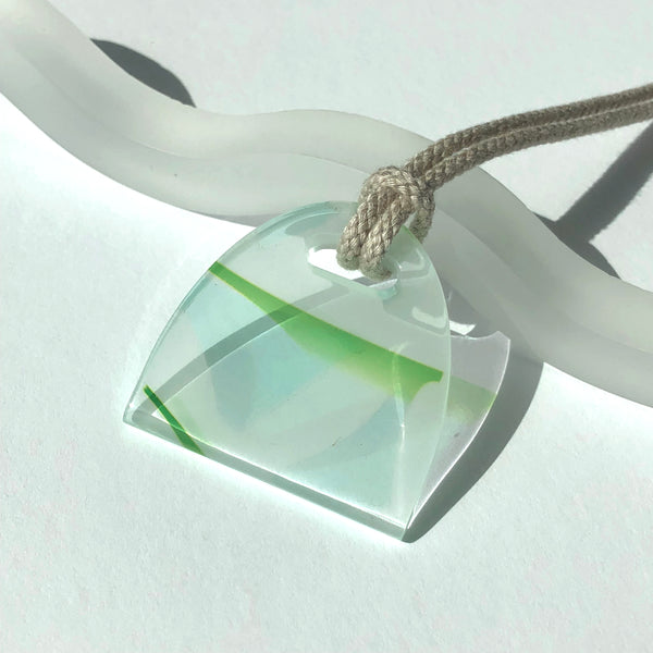 Sea Glass Green ~ 2