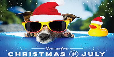 Christmas In July - Animal Rescue Angel Tree Fundraiser