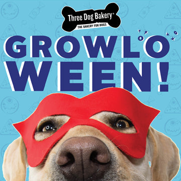 Join us for Growl-O-Ween