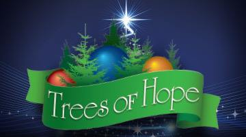 2018 Boyd Gaming Trees of Hope